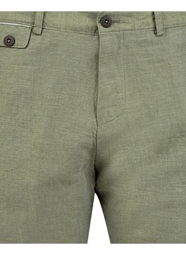 Tween Şort Yeşil